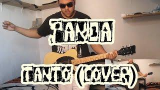 PXNDX/Panda-Tanto(Cover)