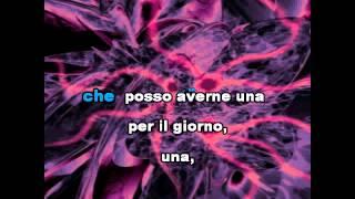 STUDIO SOUND GROUP - Lucio Battisti 10 ragazze karaoke + voce guida