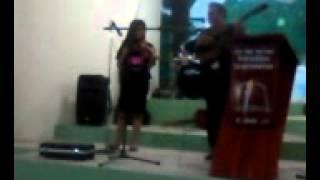 Eliezer y Jenisi (la soledad Oaxaca)... :)