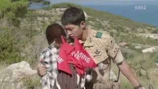 Song Joong Ki & Song Hye Kyo - You Are My Everything (Eng Version) | Descendants of the Sun