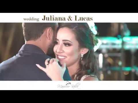 Banda Nas Nuvens - filme casamento Juliana & Lucas (feito pela empresa @keller.mauricio ) (Estalagem Alter real)