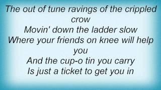 Kris Kristofferson - Crippled Crow Lyrics
