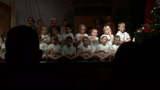 2016 Nativity - oscars performance