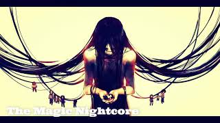 Sin Shake Sin - Can't Go To Hell(Nightcore)