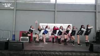 PDQ Dance Unit - Cheer Up (Twice) Dance Cover