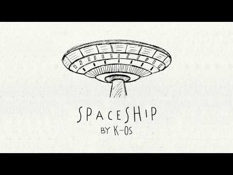 k-os-spaceship-official-audio-dine-alone-records