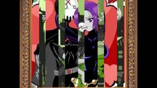 Los amores de raven