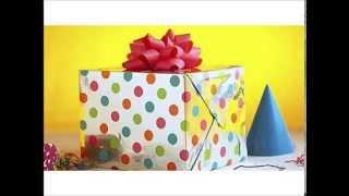 """Parabéns a você """"instrumental"""" - Karaoke - Elpídio Ferreira"""