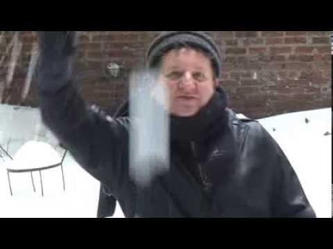 Pierce Turner - 'Snow'