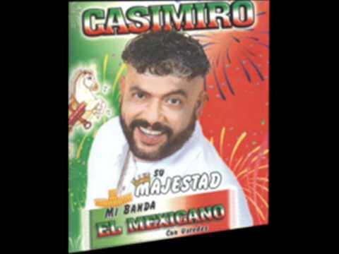 La Cuca de Mi Banda El Mexicano Letra y Video