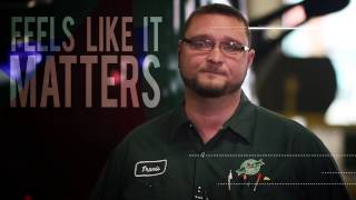 Truck Mechanic Careers at R+L Carriers