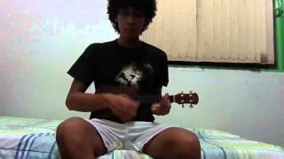 Pois É (Ukulele)- Los Hermanos (Cover Izaú)
