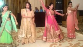 Punjabi Wedding Song | Parineeti Chopra | Hasee Toh Phasee