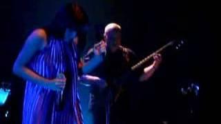 Donna Maria - Foi Deus (teatro da trindade)