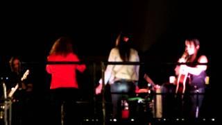 Mana - Vivir Sin Aire Live in Santiago Chile 2011 Full HD