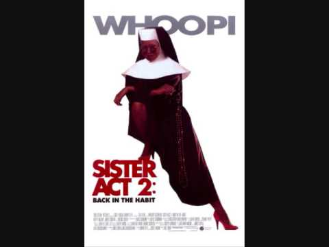 The Greatest Medley Ever Told de Sister Act Letra y Video