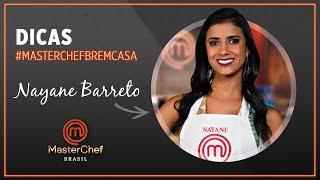 PICLES com Nayane Barreto | #MASTERCHEFBREMCASA