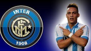 LAUTARO MARTINEZ   Welcome To Inter?   Elite Goals, Speed, Skills & Assists 2017/2018 (HD)