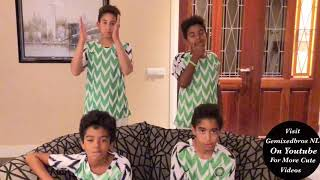 BEST KUPE DANCE CHALLENGE BY KIDS
