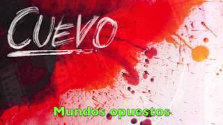 CuevO - No hay más búsqueda (Lyric Video)