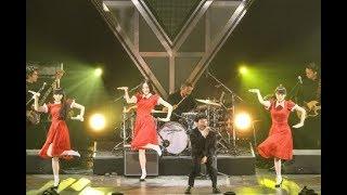 Perfume 星野源が恋ダンス共演!