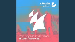 WURD (CamelPhat Radio Edit)