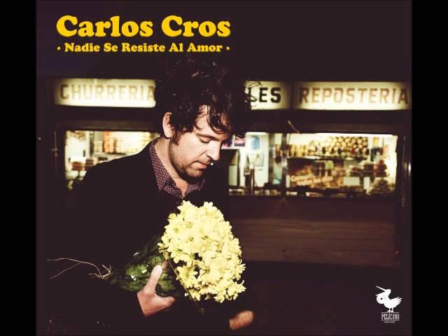 Audio de la canción La Distancia de Carlos Cros