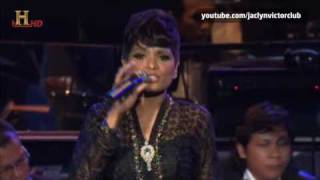 Jaclyn Victor - Yang Mana Satu (LIVE)