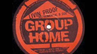 Group Home - 2 Thousand (Instrumental) (prod. by DJ Premier)