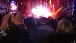 Rag N Bone Man. Human. Festival No 6 2017.