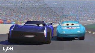 Cars ½ ⌁ Music Video (HD)