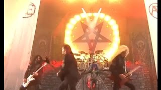 Arch Enemy new DVD tease - C.O.B. update - Sepultura - John 5 new album - Witherscape!