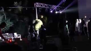 Live Sound with by Halil Balcı