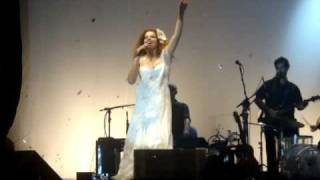 """Vanessa da Mata - """"Ai, Ai , Ai"""" -  Beberibe CE"""