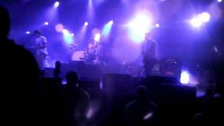 Arctic Monkeys - 505 (Don Valley Bowl, Sheffield, 10 June 2011)