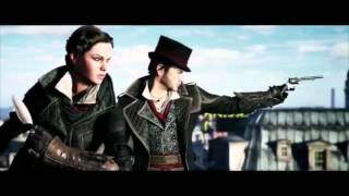 Bullet in my hand, Redlight king asssassins creed syndicate music video