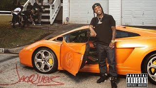 Jacquees - All My Life Ft. Chris Brown (4275)