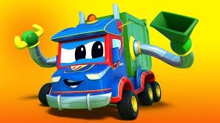 Truck Video For Children Videos Infinitube