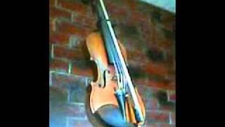 My clarinet  Stephen Bishop ヒゲバイオリンギター弾き語り