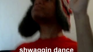 @ILLingsworth checks in & does the shwaggin dance