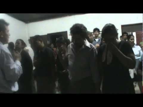 MINISTERIOS INTERNACIONAL LOS OLIVOS-NICARAGUA 17