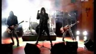 Ramones - MTV - I Wanna Be Sedated