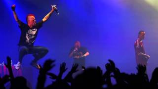 Dope D.O.D. - Rocket (20.02.2015, Moscow)
