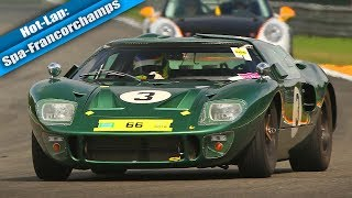The Ford GT40 That Won Spa Six Hours! // RSRSpa Spotlight 05