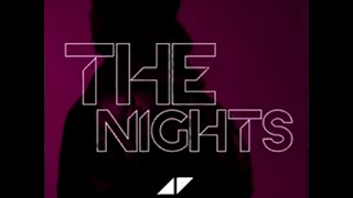 Avicii - The Nights Lyrics