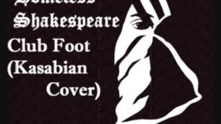 Kasabian - Club Foot cover