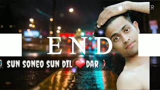 Sun soniyo sun dil daar latest love song...video ........  Danish Malik  Prince A.k 4.7