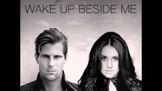 Basshunter Feat Dulce María - Wake Up Beside Me
