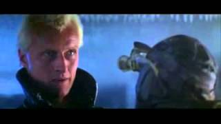 Blade Runner (1982) Theatrical Trailer - Featuring Voice-over by Dave Holden (Morgan Paull)