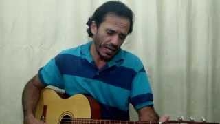 Amilton Lelo - Sem Você Eu Não Sou Gente (Amilton Mendes Cover)